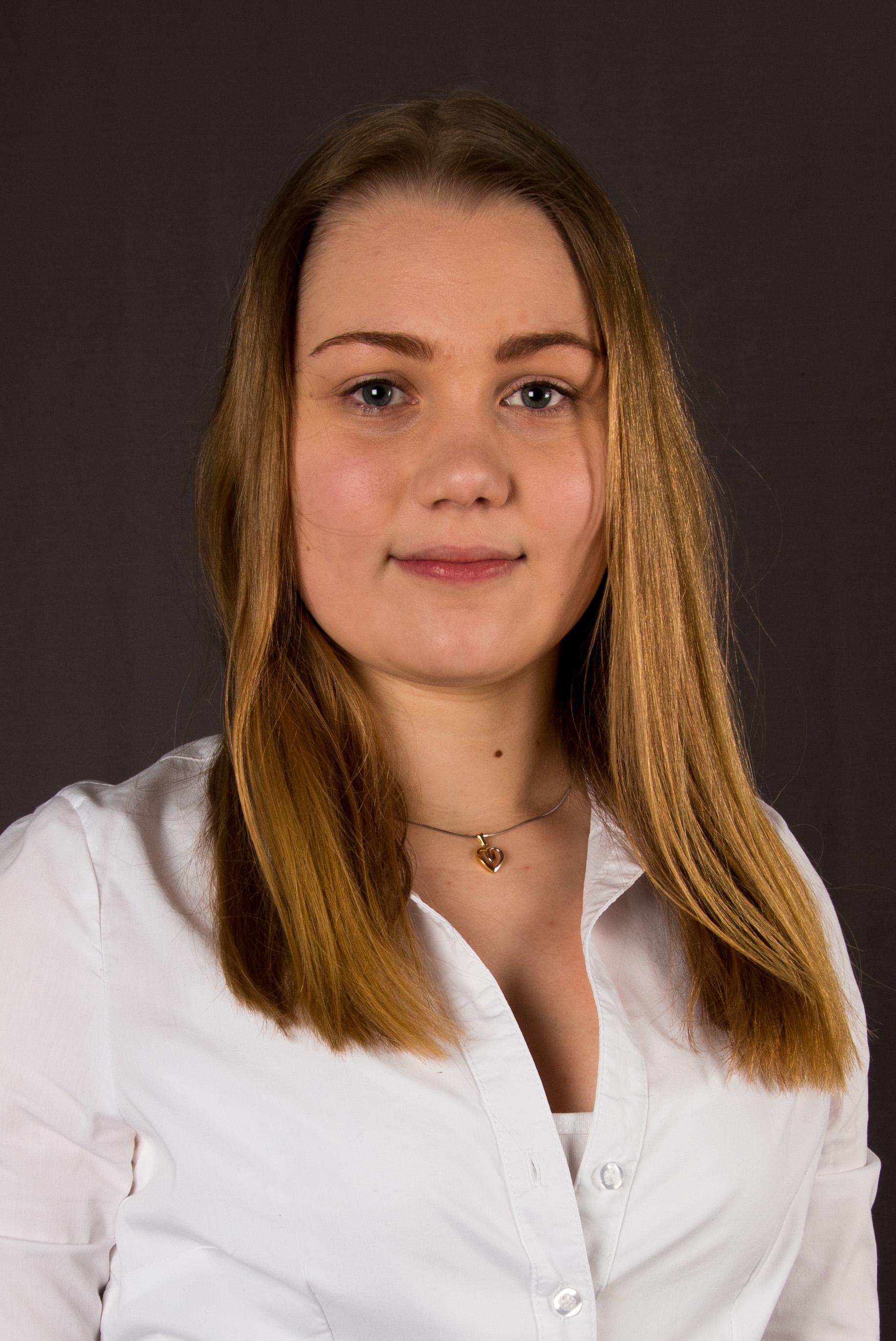 SARA FLODIN