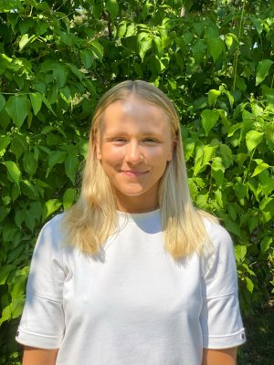 Ebba profilbild