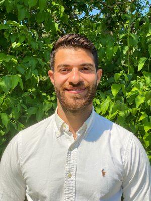 Elias profilbild