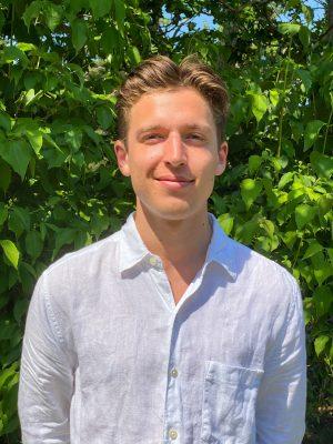 Hugo profilbild